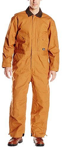 Insulated Coverall - 9