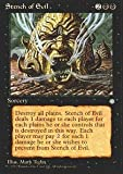 Magic: the Gathering - Stench of Evil - Ice Age