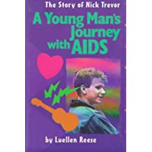 Young Man's Journey with AIDS,
