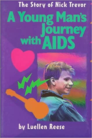 Young Mans Journey with AIDS,