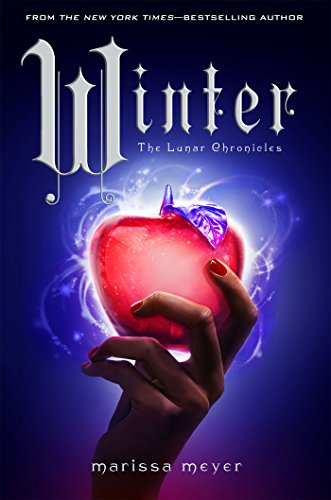"""Winter (The Lunar Chronicles)"" av Marissa Meyer"