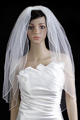 Bridal Wedding Fingertip Length Pencil product image