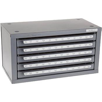 Amazon Com Huot 13550 Five Drawer Tap Dispenser Cabinet