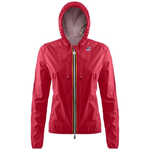Chaqueta - Lily Plus - Red - 9