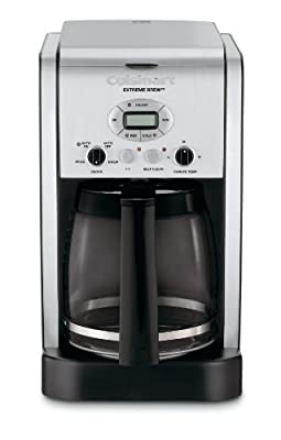 Cuisinart Extreme Brew 10-Cup Thermal Programmable Coffeemaker from Cuisinart