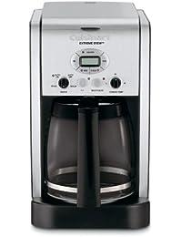 Cuisinart Dcc 2650Fr Programmable Coffeemaker Refurbished Overview