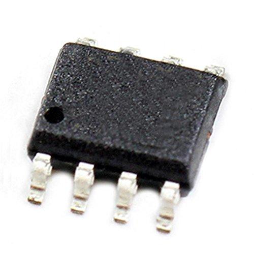 (4PCS) LMV762MAX/NOPB IC COMP PREC W/P-POP LV 8-SOIC LMV762MAX 762 LMV762