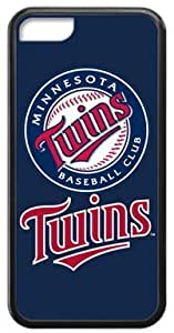 BASEBALL Minnesota Twins For LG G2 Case Cover