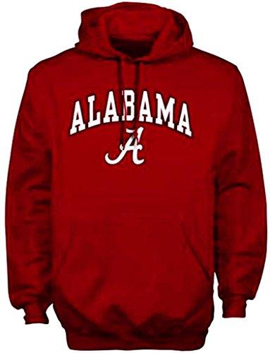 - Alabama Crimson Tide Shirt Hoodie Sweatshirt Hat Beanie Flag University Apparel Medium