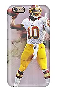 Hot Shock-dirt Proof Robert Griffin Iii Case Cover For Iphone 6 1689148K95635002