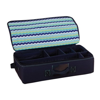 Border Maker Tools Organizer Case by Our Memories For Life by Our Memories For Life
