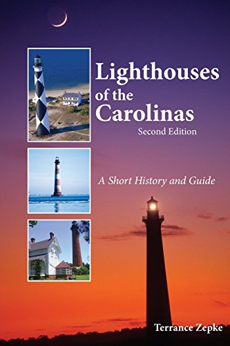 Lighthouses of the Carolinas - Nc Lighthouse
