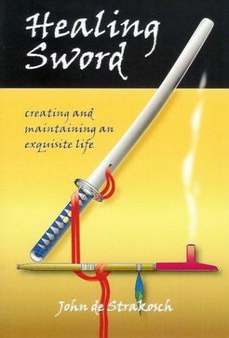Healing Sword