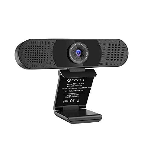 3 in 1 Webcam -...
