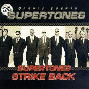 Supertones Strike Back - Oc Outlets
