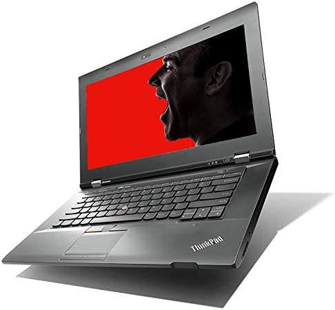 (Renewed) Lenovo ThinkPad Intel 3rd Gen Core i5 14-Inch (35.56 cms) 1366×768 Laptop (4 GB/320 GB/Windows 10/Intel HD Graphics 4000/Black/1.99 Kg), L430