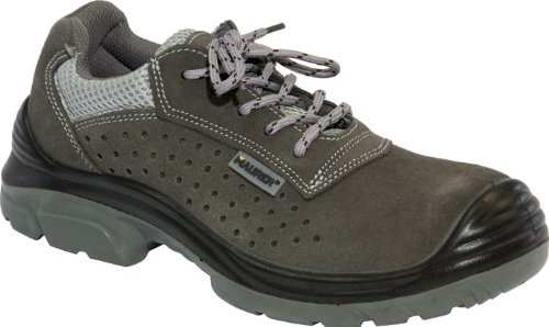 Maurer - Zapatos Seg.Maurer Valeria Transpi  N.44
