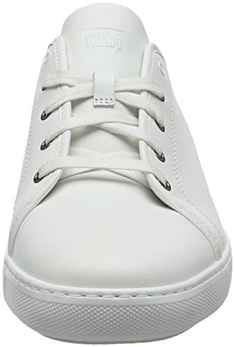 FitFlop White Christophe Men's Urban Sneakers qr0xrXwSF