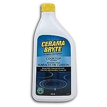 Cerama Bryte CB-79428-10 Cooktop Cream Cleaner