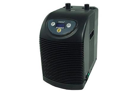 Hailea Ultra Titan 150 - Refrigerador de agua (110 W): Amazon.es ...