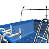 Aquatic Gym Parallel Bars