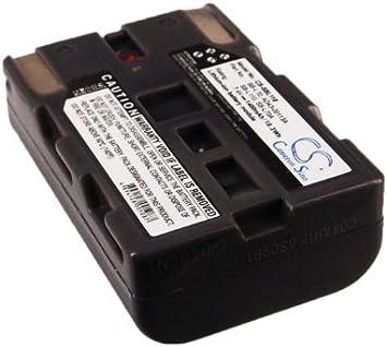 Replacement Battery for Samsung SB-L110 SB-L70 SB-L70A SB-L70R SB-LS70AB