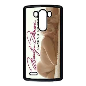 Marilyn Monroe For LG G3 Cases Cover Cell Phone Case STR643192