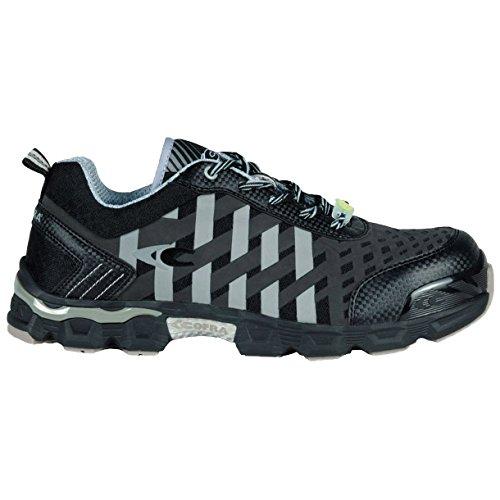 """Cofra je000–000.w40taglia 40S1P SRC """"Kayak sicurezza scarpe, colore: grigio"""