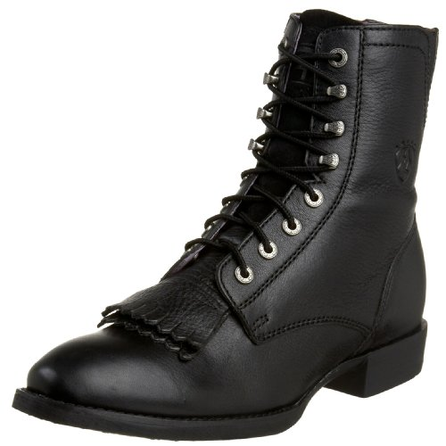 Ariat Women's Heritage Lacer II black Gr. 37,5