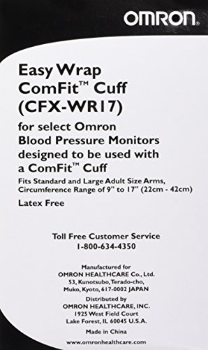 Buy omron blood pressure monitor 2017