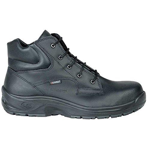 Cofra Caligola S2 SRC Chaussure de sécurité Taille 46 Noir