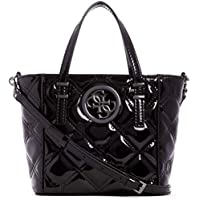 GUESS Women's Tote, Black - PQ718677
