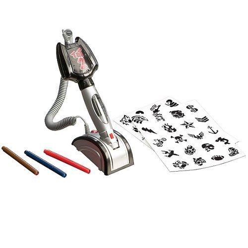 i-Tattoo electronic tattoo pen (Tattoo Maker For Kids)