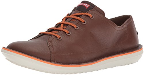 Camper Beetle, Sneaker Uomo Marrone (Medium Brown 210)