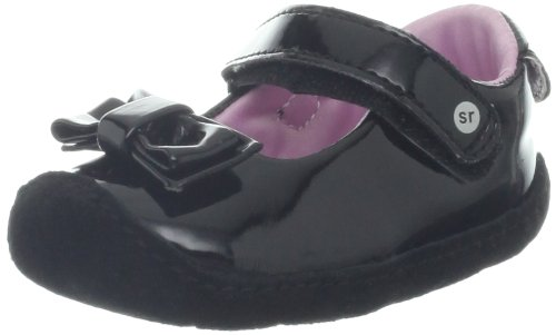 Stride Rite Crawl Brilliant Blaire MJ Sneaker (Infant/Toddler)