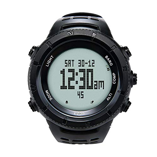 EZON Outdoor Sports Watch with Compass Altimeter