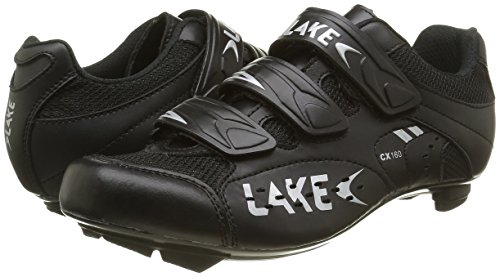 Femme Cx160 Lake Noir Cx160 Chaussures Lake Pw1gWpn4q