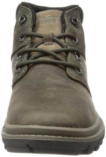 Cat Footwear MOWRY - Botas Chukka de cuero hombre marrón - Braun (MENS MUDDY)