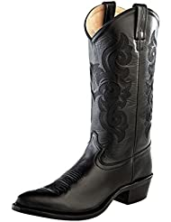 Old West Boots Mens 5502