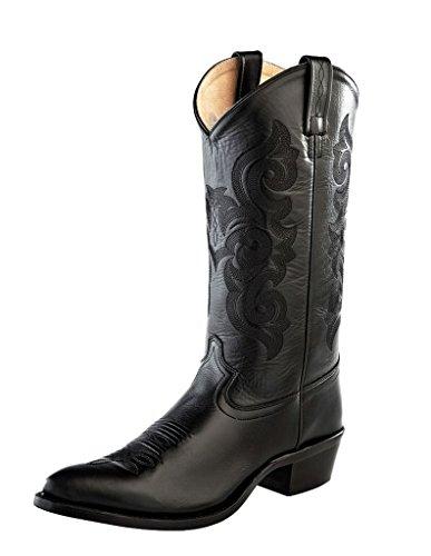 Mens Boots 5502 Old Black West qE50gw8