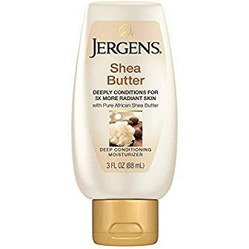Jergens Shea Butter Conditioning Moisturizer product image