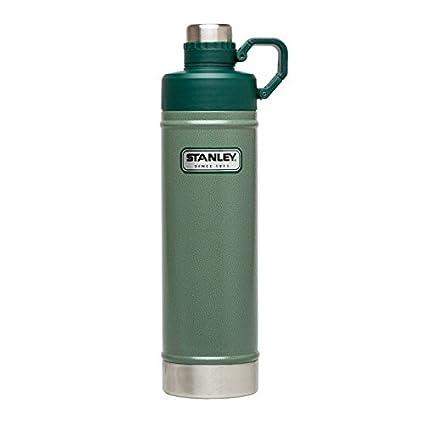 Stanley 10-02286-003 - Botella de Agua aislada al vacío (0,