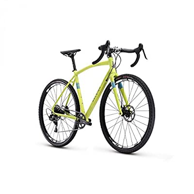 Raleigh Bikes Willard 3 Adventure Road Bike 52cm Frame