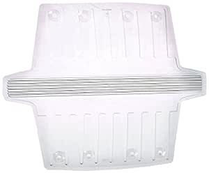 Amazon Com Rubbermaid 1786631 Antimicrobial Sink Divider