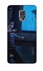 Cute High Quality Galaxy S5 The Last Of Us Left Behind Case Provided By Eatcooment