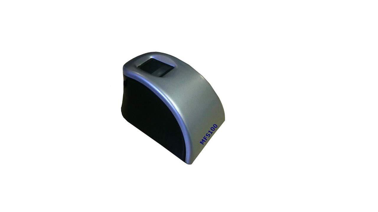 5 Best Biometric Fingerprint Scanner For Aadhar