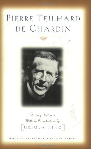 Cover of Pierre Teilhard De Chardin: Writings (Modern Spiritual Masters Series)