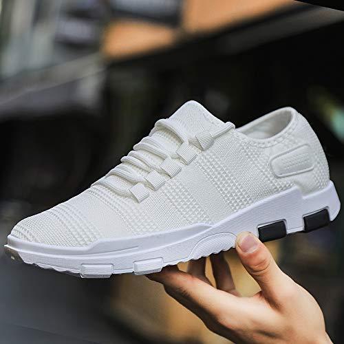 Et Confortable l'usure Hommes Résistant Personnalité Chaussures Hommes Hiver Automne NANXIEHO Respirant Tendance Mode À qxwY8ZPE