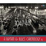 Rhythm & Blues Chronology 1947-48