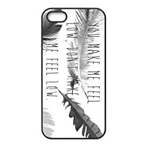 Danny Store 2015 New Arrival TPU Rubber Coated Phone Case Cover for iphone 6 4.7 - Sleeping With Sirens